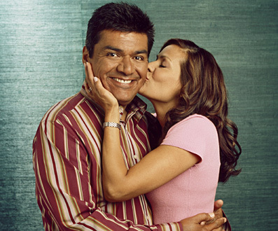 george lopez characters